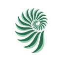 Green Wave logo icon
