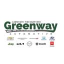 Greenway logo icon
