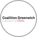 Greenwich Associates logo icon