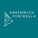 Greenwich Peninsula logo icon