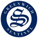Greenwich Sentinel logo icon