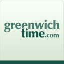 Greenwichtime logo icon
