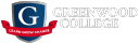 Greenwood Senior High School logo