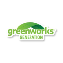 Greenworks Tools logo icon