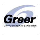 Greer Development Corporation logo