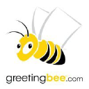Greetingbee.com logo