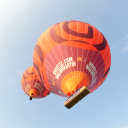GreetZZ Ballonvaarten B.V. logo