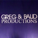 Greg & Baud Productions logo