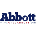 Greg Abbott logo icon