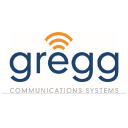 Gregg Communications Systems, Inc. logo