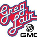 Greg Lair Buick GMC logo