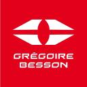 Grégoire Besson logo icon