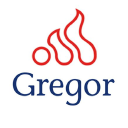 Gregor Heating logo icon
