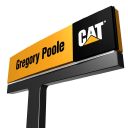Gregory Poole Equipment Company logo