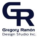 Gregory Ramon Design Studio, Inc. logo
