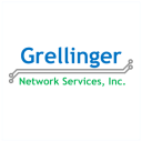 Grellinger Network Services, Inc. logo