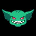 Gremlin logo icon