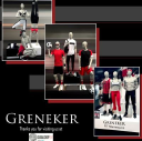 Greneker Mannequins Company Logo