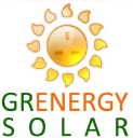 Grenergy Solar Limited logo