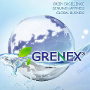 Grenex Limited logo