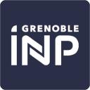 Grenoble INP - Institut polytechnique de Grenoble logo
