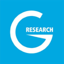 Research logo icon