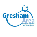 Gresham Area Chamber Of Commerce And Visitors Center logo icon
