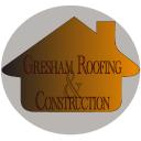 Gresham Roofing logo icon