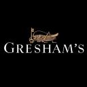 Gresham's School logo icon