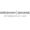 Gresham Savage logo icon