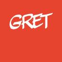 Gret logo icon