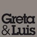 Greta & Luis logo icon