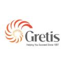 Gretis India P Ltd logo