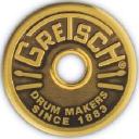 Gretsch Drums logo icon