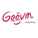 Grévin Montréal logo icon