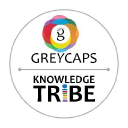 Greycaps India Pvt Ltd logo