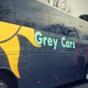 Grey Cars of Torbay logo