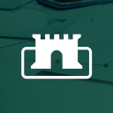 Grey Castle Security logo icon