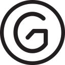 Greycork logo icon
