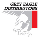 Grey Eagle logo icon