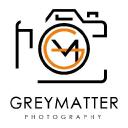 GreyMatter Photography logo