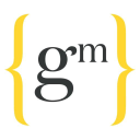 Grey Matter Recruitment logo icon