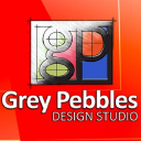 Grey Pebbles Design Studio logo