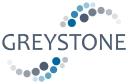 Greystone Materials, B.T. logo