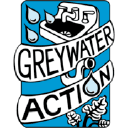 Greywater Action logo icon