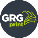 grgprint Management Ltd logo