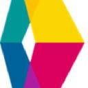 Grid logo icon