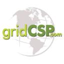 GridCSP.com logo