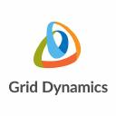 Company logo Grid Dynamics