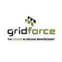 Gridforce - part of Corden Group logo